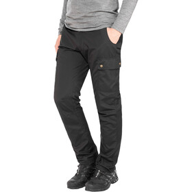 Pinewood Finnveden Tighter Housut Miehet, black